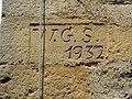 Aussichtsturm Achalm-02-Inschrift.jpg
