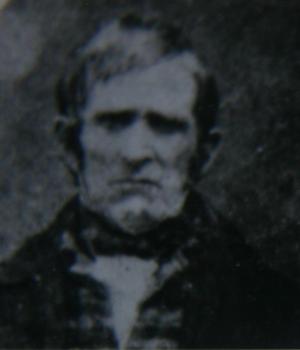 Austin Cowles - ca. 1860