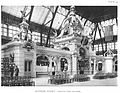 Austrian Exhibit-- Manufactures Building — Official Views Of The World's Columbian Exposition — 9.jpg