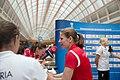 Austrian Olympic Team 2016 outfitting Bernadette Graf Kathrin Unterwurzacher Corinna Kuhnle 1.jpg