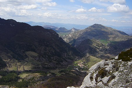 Authon, Alpes-de-Haute-Provence
