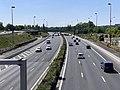 Autoroute A4 vue depuis Pont Nogent Champigny Marne 2.jpg