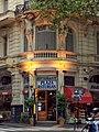 Avenida de Mayo ex Hotel París art noveau.jpg