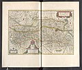 Avstria Archidvcatvs - Atlas Maior, vol 3, map 2 - Joan Blaeu, 1667 - BL 114.h(star).3.(2).jpg