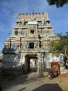 Padikasu Nathar Temple