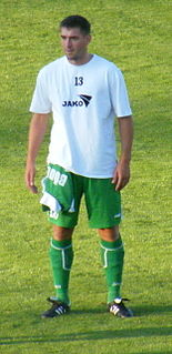 Dániel Böde Hungarian footballer