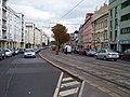 Bělohorská, od ulice 8. listopadu k centru (01).jpg