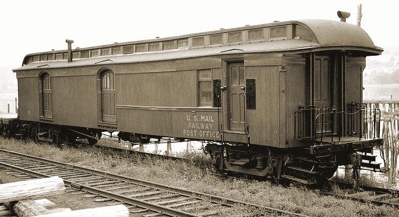 BML 73 Short Line RPO 1947