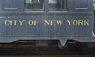 New York City Board of Transportation