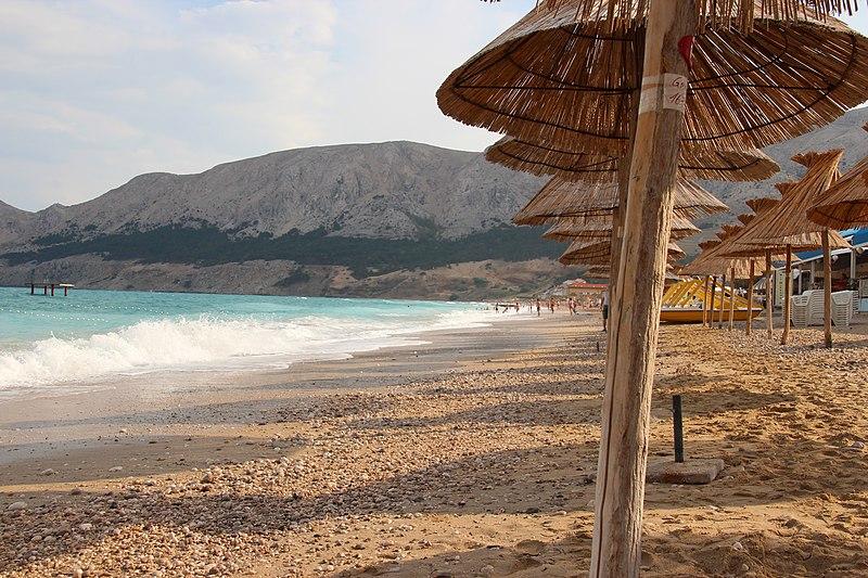 Hotéis na Croácia