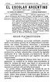 BaANH50099 El Escolar Argentino (Mayo 31 de 1891 Nº157).pdf