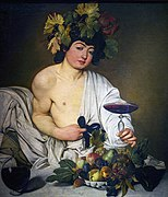 Bacchus by Caravaggio 1.jpg
