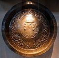 Bacile con rappresentazione di adamo ed eva, 1500 ca. 01.jpg