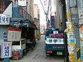 Back street (seoul,鐘路) - panoramio.jpg