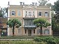 Bad-Ischl-Lehar Museum.JPG