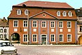 Bad Köstritz, the birthplace of Heinrich Schütz.jpg