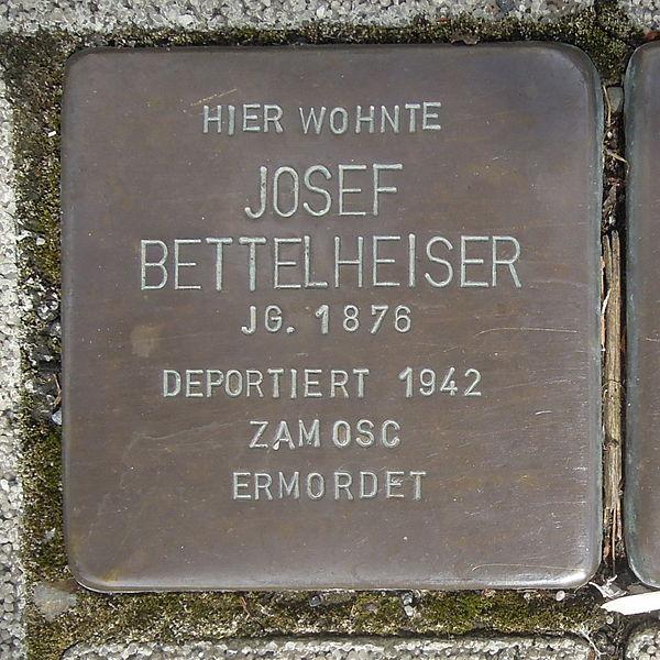 File:Bad laasphe bahnhofstr 23 josef bettelheiser.jpg