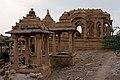 Bada Bagh-5-Cenotaphs-20131009.jpg