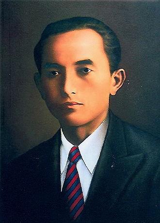 Bagindo Azizchan - Image: Bagindo Azizchan