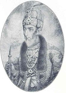 Bahadur Shah II - Wikipedia, the free encyclopedia
