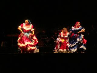 Xuc Genre of Salvadoran folk music