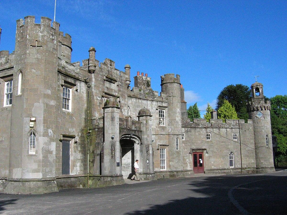 Balloch Castle Wikipedia