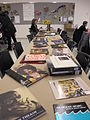 Baltimore Museum of Art's first Wikipedia Editathon, African American Artists at the BMA.JPG
