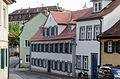 Bamberg, Michelsberg 5, von Norden, 20150918-001.jpg