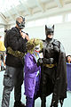 Bane, Batman and the Joker. (9360702339).jpg
