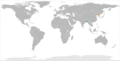 Bangladesh North Korea Locator.png