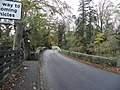 Banoge Bridge, Hall Road. Donaghcloney - geograph.org.uk - 1591066.jpg