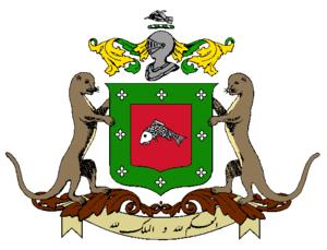 Baoni State - Image: Baoni State Co A