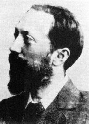 Curt von Bardeleben - Image: Bardeleben