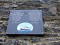 Barmouth plaque to Harold Lowe (Titanic).JPG