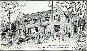Barnard School for Boys - Barnard School for Boys