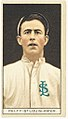 Barney Pelty, St. Louis Browns, baseball card portrait LCCN2008678395.jpg