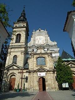 Place in Subcarpathian, Poland