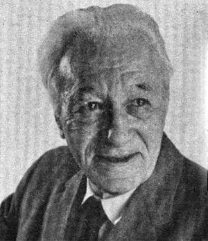 Barratt O'Hara - Official congressional portrait, 1965