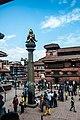 Basantapur darwar squre4.jpg