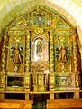 Basconcillos del Tozo - Iglesia de San Cosme y San Damian 01.jpg