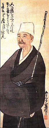 Zitat am Freitag: Bashō über das Meer