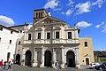 Basilica di San Bartolomeo all'Isola - Rome, Italy - DSC00458.jpg