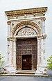 Basilica di Santa Maria delle Grazie portale Brescia.jpg