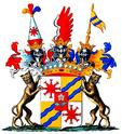 Basselet von La Rosée-Grafen-Wappen.png