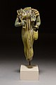 Bastet with Nefertum figure, sistrum, and basket MET LC-17 194 2214 EGDP023497.jpg