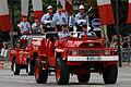 Bastille Day 2014 Paris - Motorised troops 087.jpg