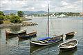 Bateaux traditionnels norvégiens (4841809684).jpg
