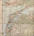 Battle of Gallipoli - map of Turkish dispositions, April 1915.jpg