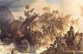 Battle of Salamis by Wilhelm von Kaulbach.jpg