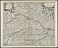 Bavariae pars inferior cum insertis et adjacentibus regionibus non solum in ejusdem ditiones generales sed etiam in earundem praefecturas particulares exactissime divisa (8342790093).jpg